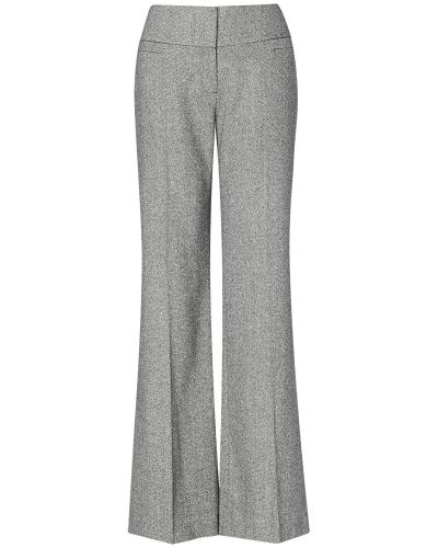 Phase Eight Katie Wide Leg Textured Trouser
