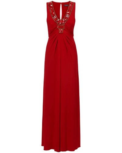 Phase Eight Lillian Embellished Maxi Dress