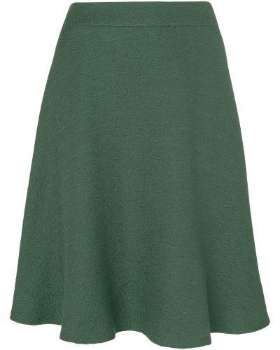 Phase Eight Maisie Jacquard Full Hem Skirt