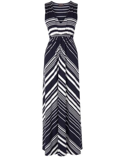 Phase Eight Mandy Stripe Maxi Dress