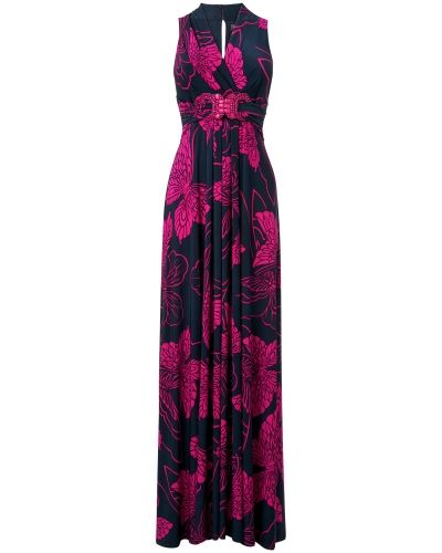 Phase Eight Mariposa Butterfly Maxi Dress