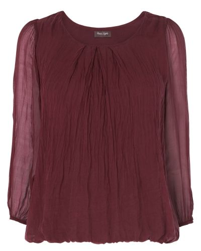 Phase Eight Nina Silk Blouse