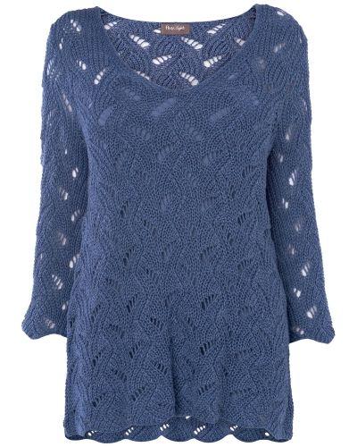 Phoebe Pretty Stitch Knit Phase Eight stickade tröja till dam.