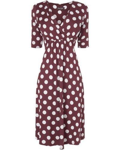 Phase Eight Polka Dot Dress