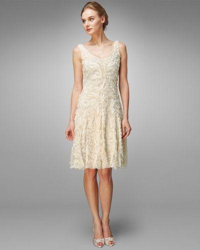Klänning Pollyanna Ribbon Tapework Dress från Phase Eight