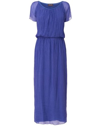 Phase Eight Rae Silk Maxi Dress