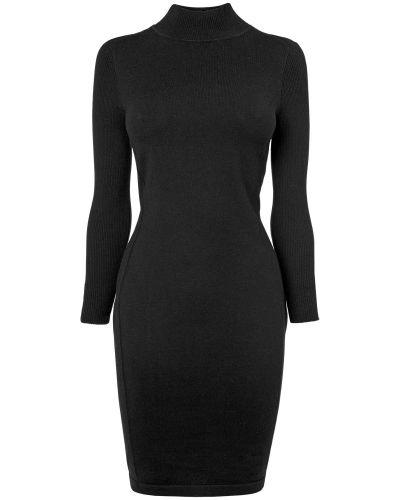 Till dam från Phase Eight, en svart klänning.