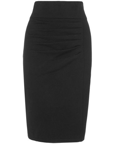 Phase Eight Rosa Ruched Skirt