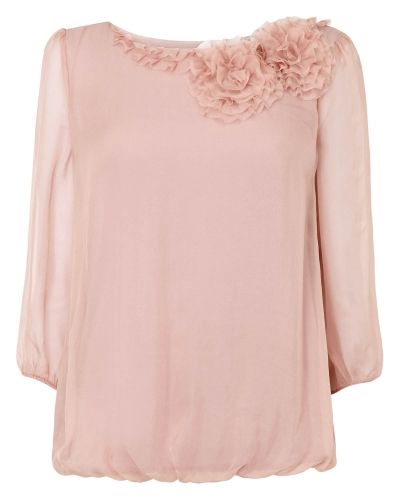 Phase Eight Rose Blouse