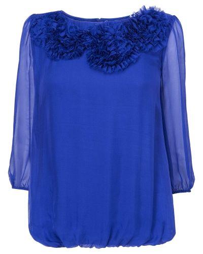 Rosette Silk Blouse Phase Eight blus till dam.