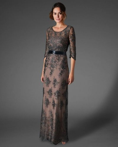 Sabrina Lace Beaded Dress Phase Eight klänning till dam.