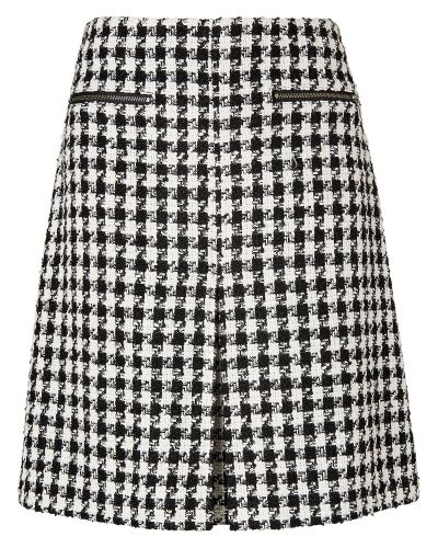 Kjol Samina Dogtooth Skirt från Phase Eight