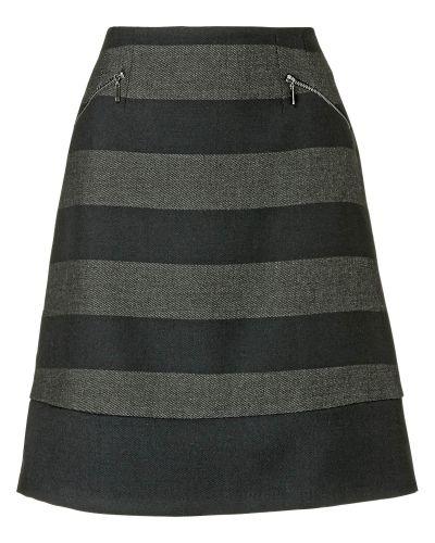 Kjol Sapphire Stripe Skirt från Phase Eight