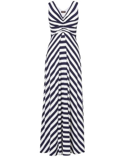 Phase Eight Selena Stripe Maxi