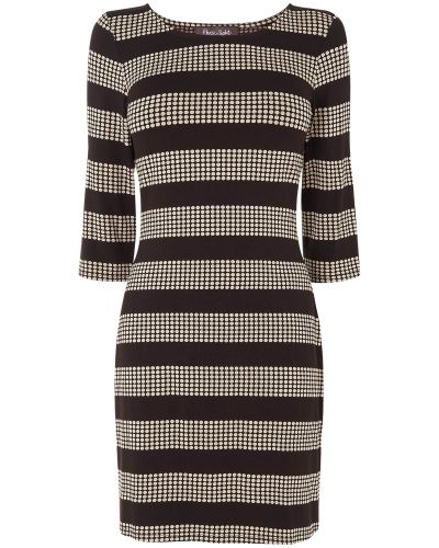 Stripe Spot Tunic Phase Eight tunika till dam.