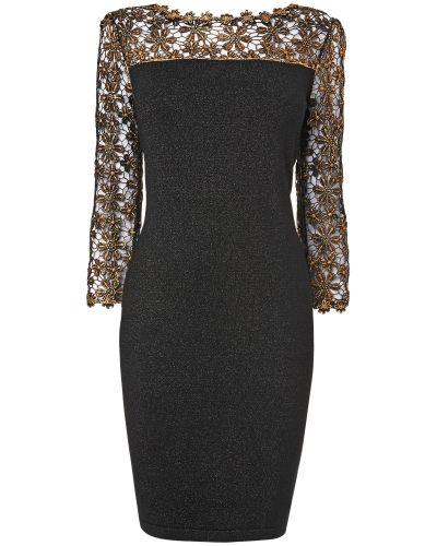 Klänning Suzy Foil Print Dress från Phase Eight