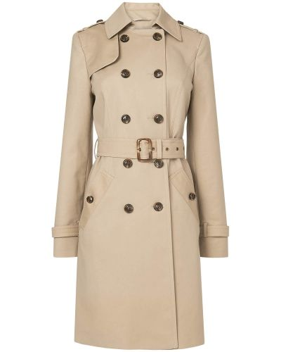Kappa Tabatha Trench Coat från Phase Eight