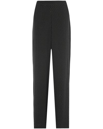 Tabitha Pin Dot Wide Leg Trouser Phase Eight byxa till dam.