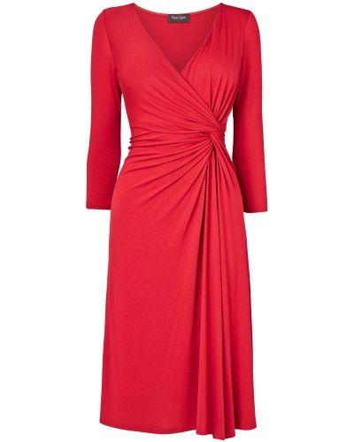Phase Eight Tahlia Twist Knot Dress