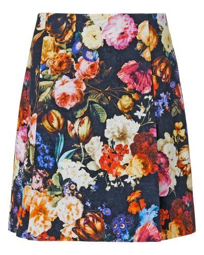 Kjol Talia Floral Skirt från Phase Eight