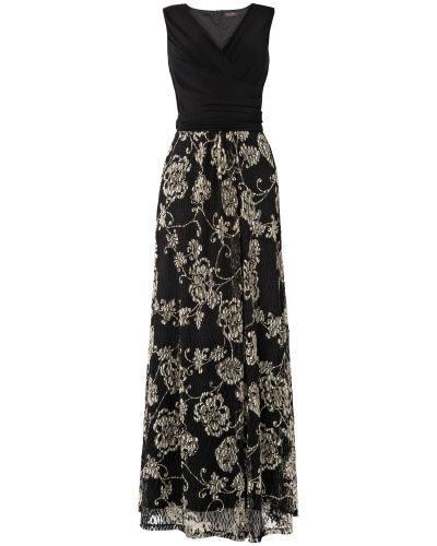 Phase Eight Textured Lace Maxi Dress