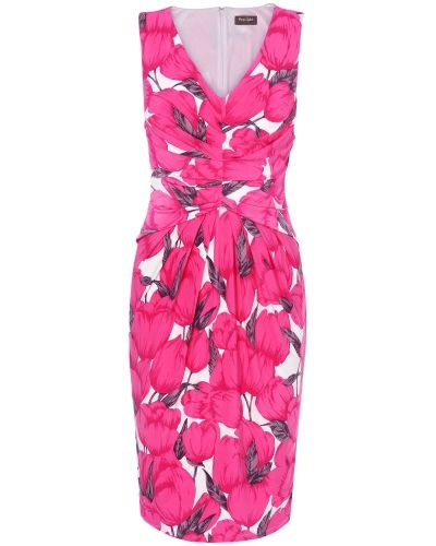Phase Eight Tulip Print Dress