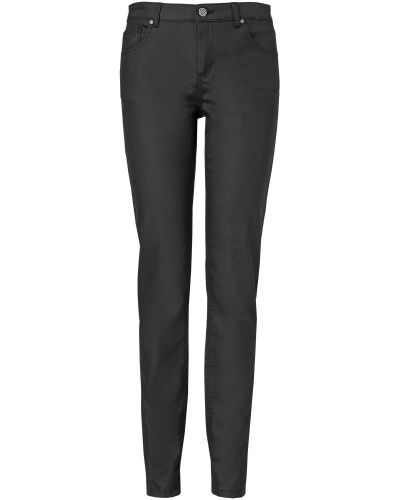 Victoria Coated Skinny Jean Phase Eight slim fit jeans till dam.