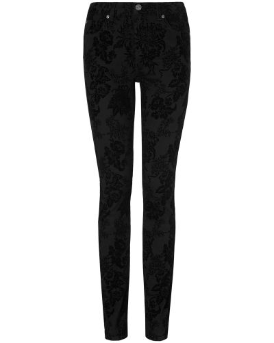 Phase Eight Victoria Flocked Jeans