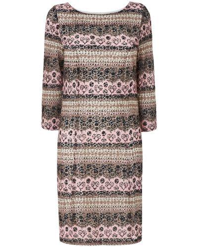 Klänning Zadie Lace Print Dress från Phase Eight