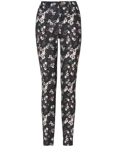 Phase Eight Zoe Floral Trouser