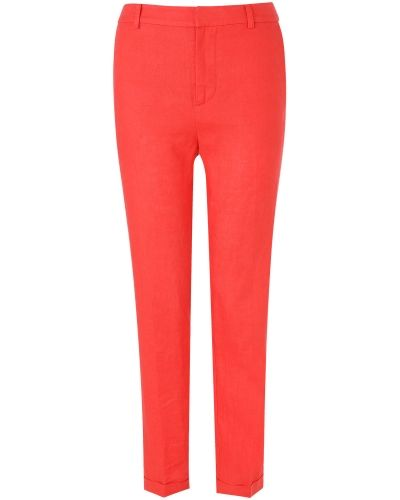 Phase Eight Zoya Linen Trouser