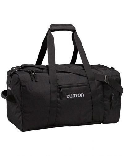 Till unisex från Burton, en svart resväska.