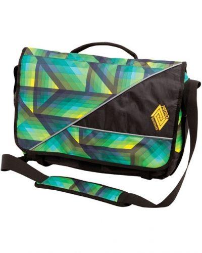Evidence Xl Travelbag Nitro resväska till unisex.