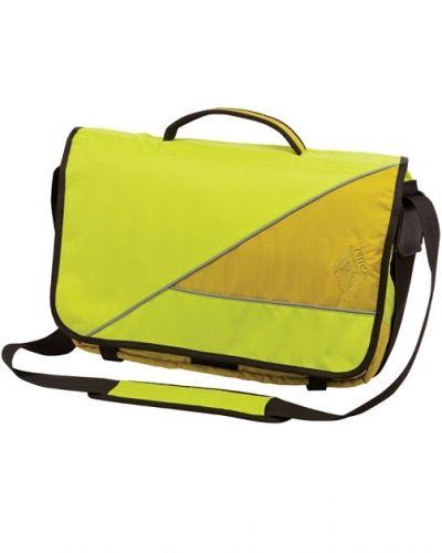 Grön resväska från Nitro till unisex.