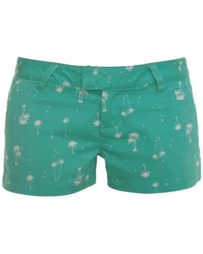 Volcom shorts till dam.