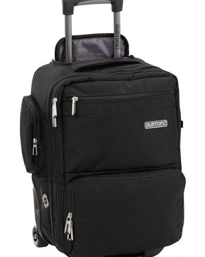 Svart resväska från Burton till unisex.