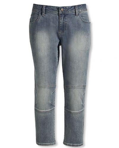 3/4-jeans Bonaparte 3/4 byxa till dam.
