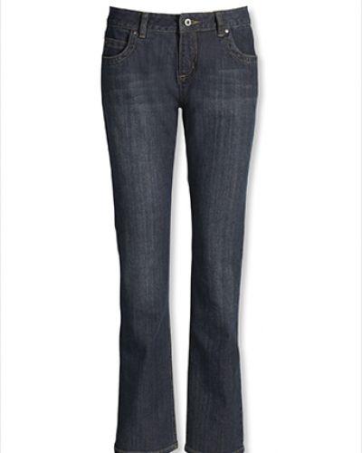 BASIC jeans Bonaparte jeans till dam.