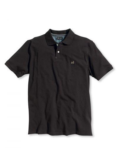 Svart t-shirts från Bonaparte till dam.