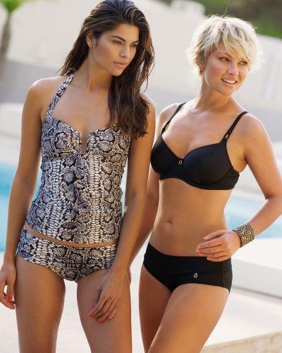 Bikini från Bonaparte till tjejer.