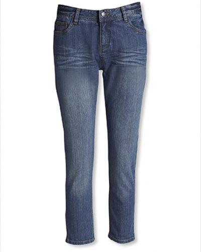 Jeans från Bonaparte till dam.