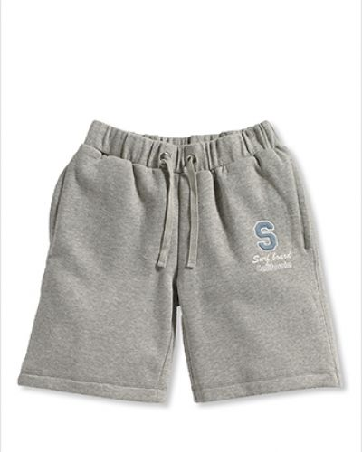 Jerseyshorts Bonaparte shorts till dam.