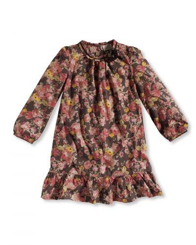 Rosa klänning från Bonaparte till dam.