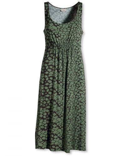 Till dam från Bonaparte, en grön klänning.