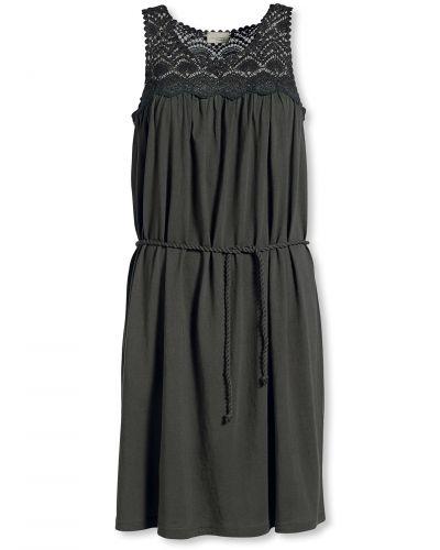 Grå klänning från Bonaparte till dam.