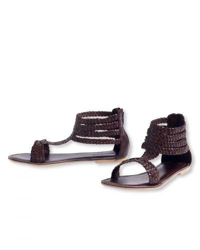 Bonaparte Lädersandaler