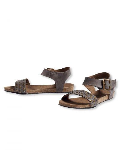 Lädersandaler Bonaparte sko till dam.