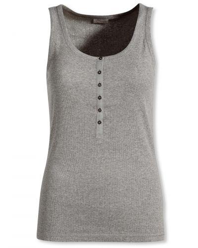 Till dam från Bonaparte, en grå linnen.
