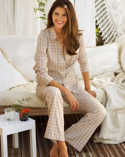 Bonaparte pyjamas till dam.