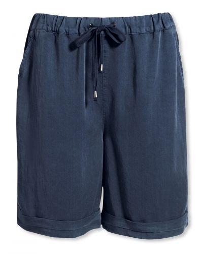 Bonaparte shorts till dam.